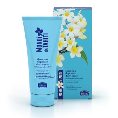 After Sun Conditioner Shampoo 200ml