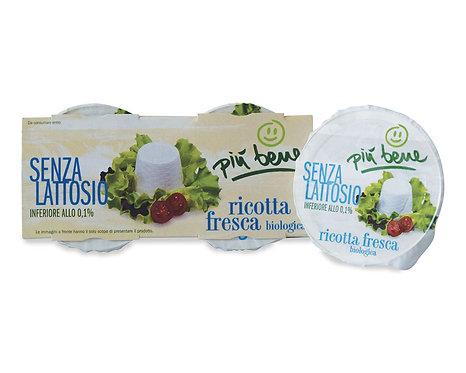 Fresh Ricotta Lactose Free 200g