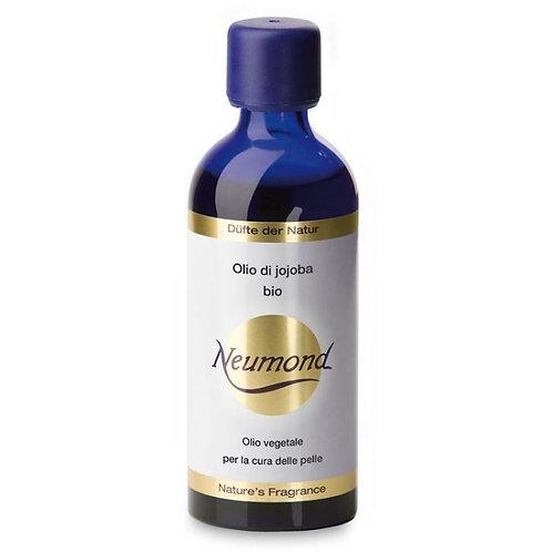 Jojoba Oil 100ml Neumond