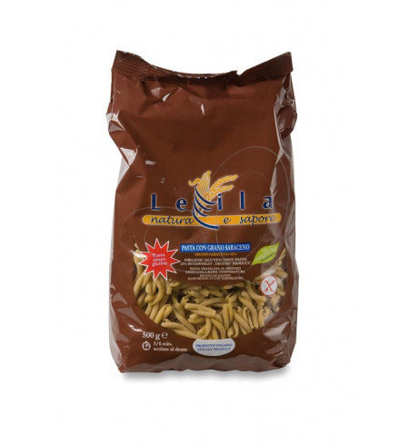 Buckwheat Caserecce 500g