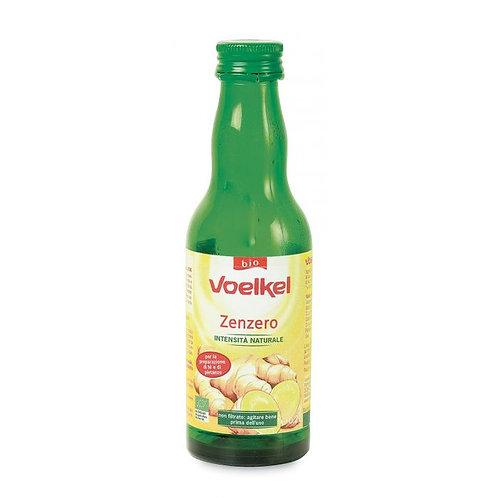 Ginger Juice 200ml Voelkel