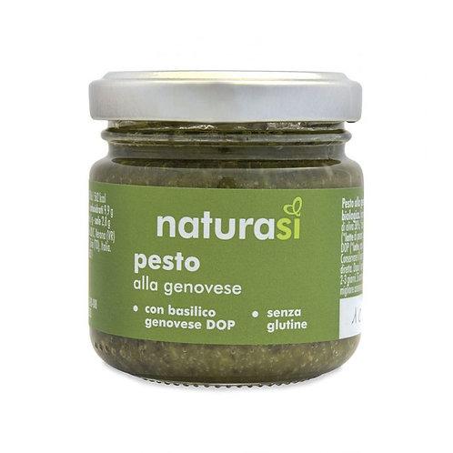 Genovese Basil Pesto 90g NaturaSi