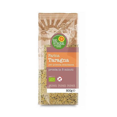 Flour for Instant Polenta Taragna 500g