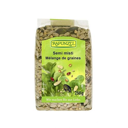 Seed Mix Rapunzel 250g