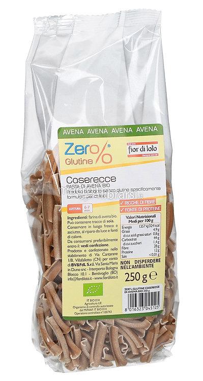 Oat Caserecce 250g
