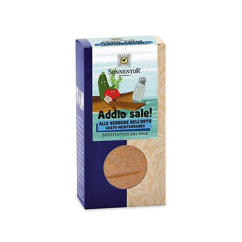 Addio Sale! Mediterranean Vegetable Seasoning 50g