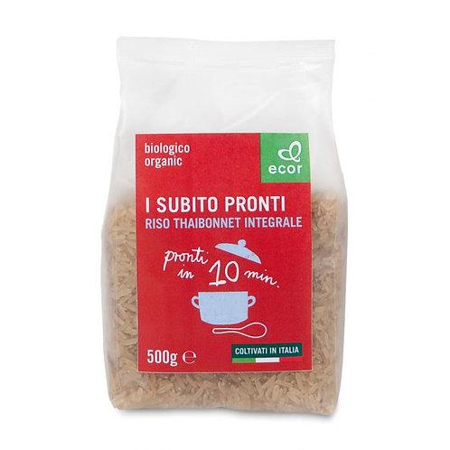 Thaibonnet Brown Rice 500g Ecor