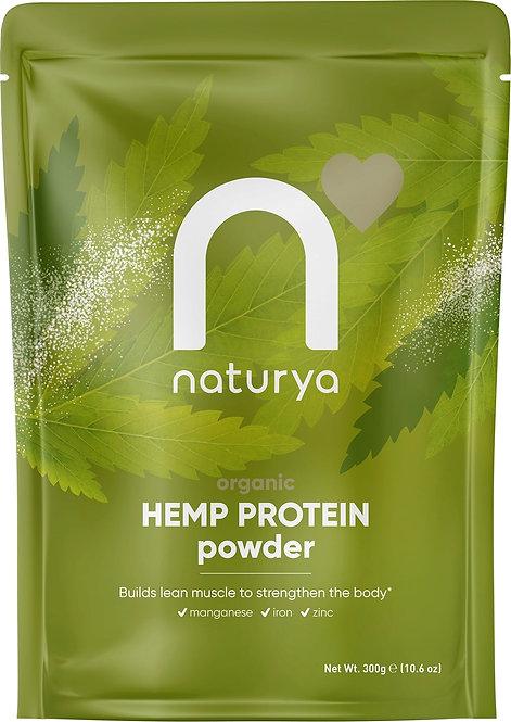 Hemp Protein Powder 300g