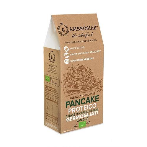 Protein Pancake Mix 2x100g
