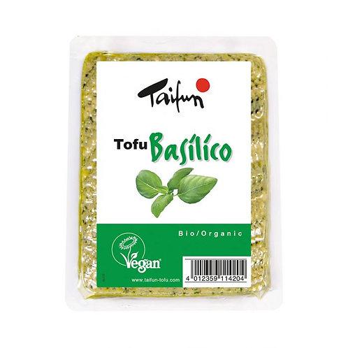 Tofu Basil 200g