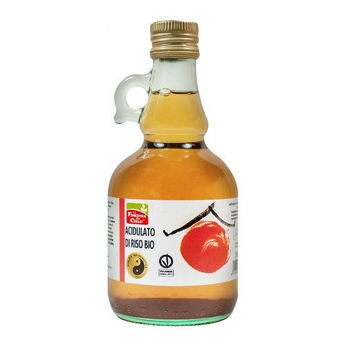 Rice Vinegar 250ml La Finestra Sul Cielo