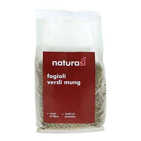 Mung Beans 400g NaturaSi