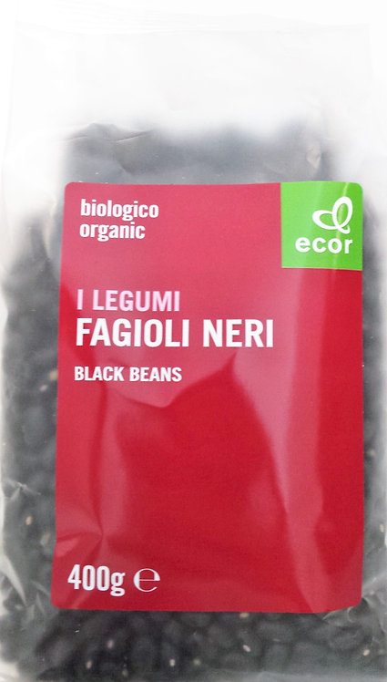 Black Beans 400g