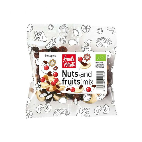 Nuts & Fruits Mix 35g
