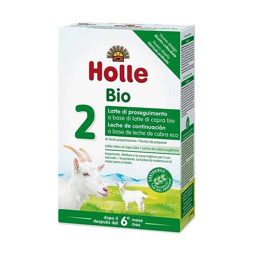 Baby Formula Goat Milk Powder No.2: After 6 Months