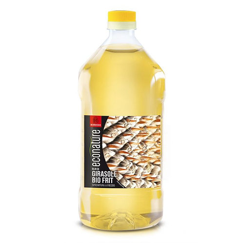Sunflower Frying Oil 2L
