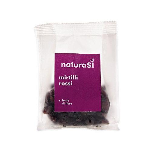Dried Cranberries 100g NaturaSi