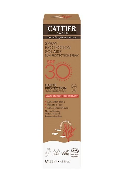 Sun Protection Spray SPF30 125ml