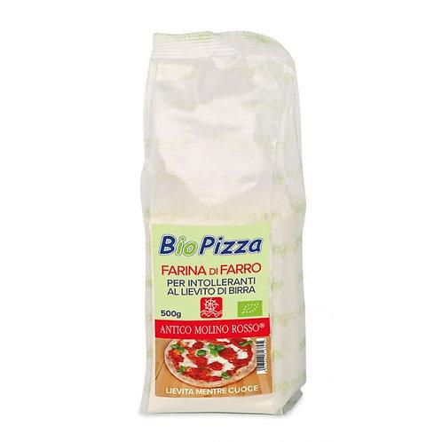 Spelt Flour for Pizza 500g Antico Molino Rosso