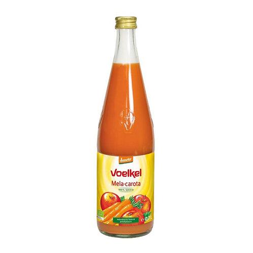 Apple & Carrot Juice 700ml