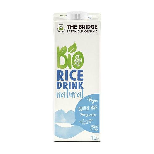 Rice Drink Natural 1L