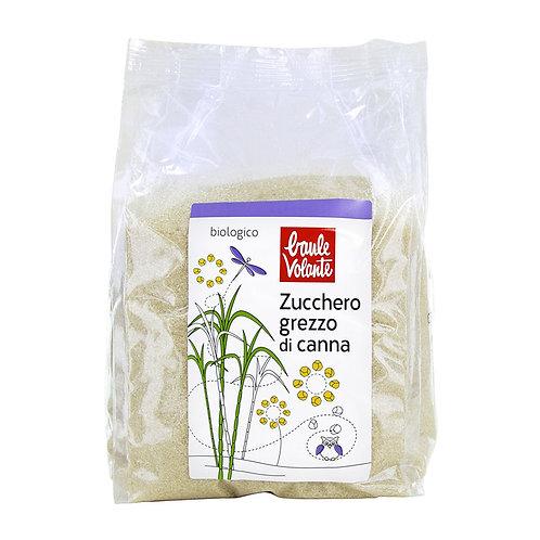 Raw Cane Sugar 1kg Baule Volante