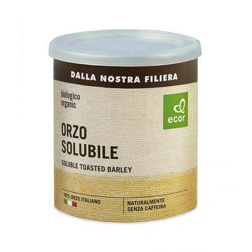 Soluble Toasted Barley 120g