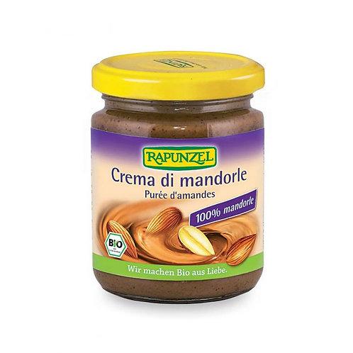 Almond Butter 250g Rapunzel