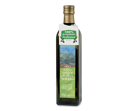 Extra Virgin Olive Oil 750ml