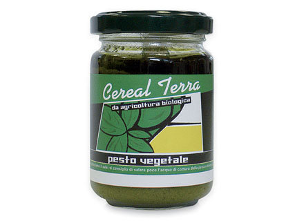 Vegan Vegetable Pesto 120g