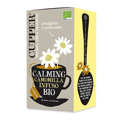 Chamomile Infusion in Bags 30g