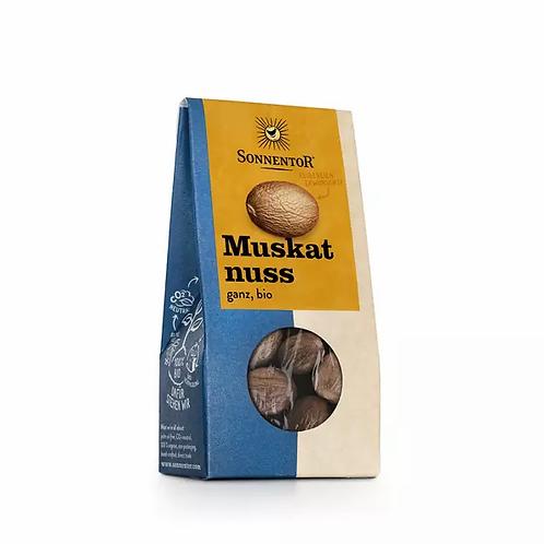 Whole Nutmeg 25g