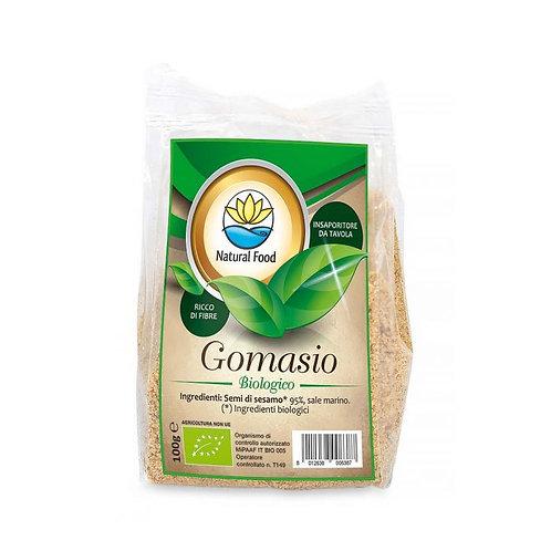 Gomasio 100g Natural Food