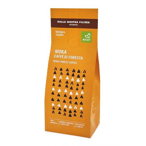 Ground Moka Coffee 250g