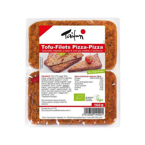 Tofu Fillets Pizza 160g Taifun