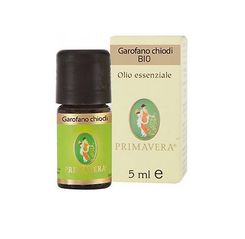 Clove Essential Oil 5ml Primavera