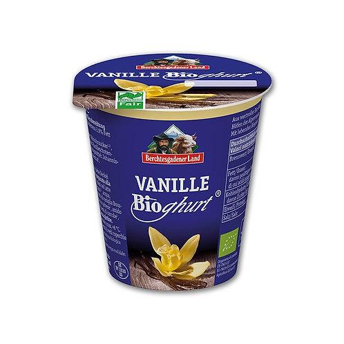 Vanilla Yoghurt 150g