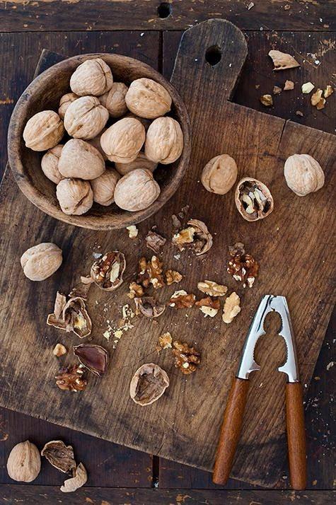 Walnuts in Shell per Kg