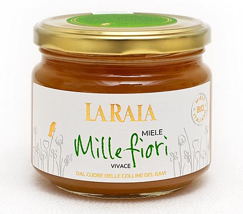 Wildflower Honey 300g