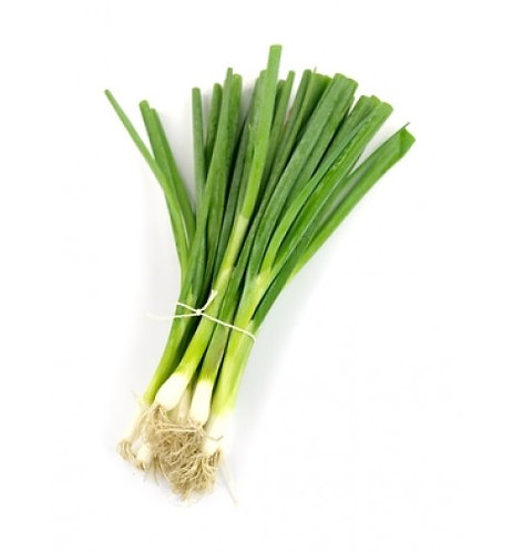 Onions - Fresh Onion Bunch approx. 210g