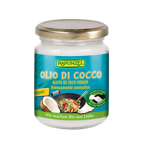 Coconut Oil 200g