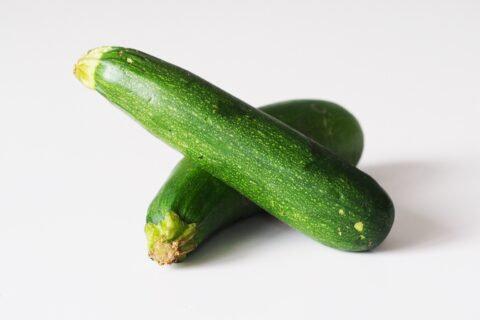 Zucchini per kg