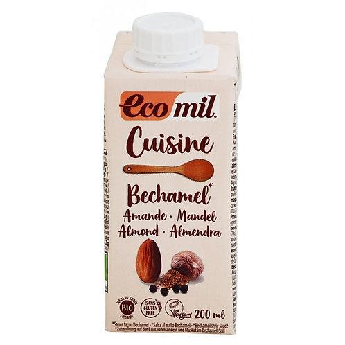 Almond-based Bechamel 200ml