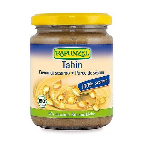 Sesame Seed Butter Tahin 500g Rapunzel
