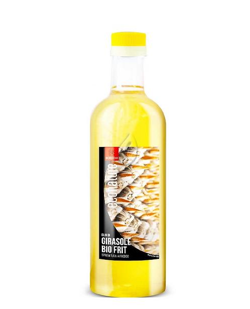 Sunflower Frying Oil 1L