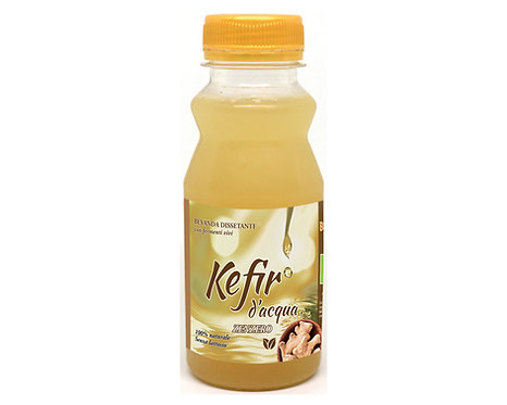 Kefir Water With Ginger 250ml