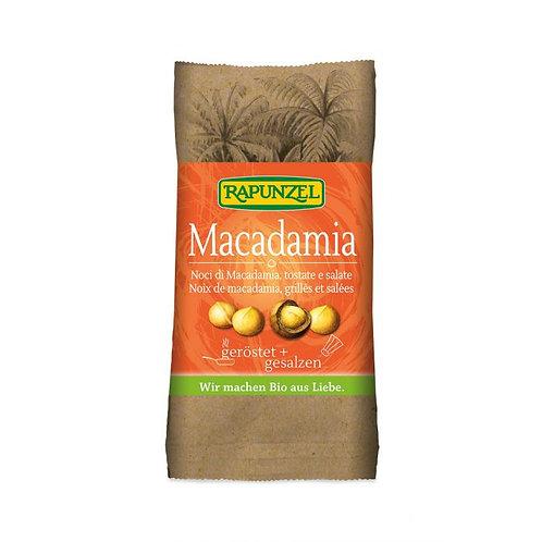 Macadamia Nuts 50g
