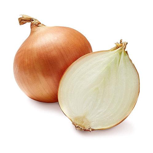 Onions Golden per kg