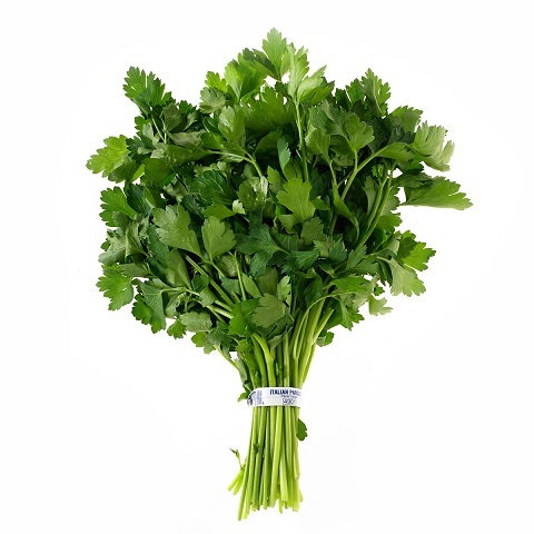 Parsley Fresh - 250g per bunch