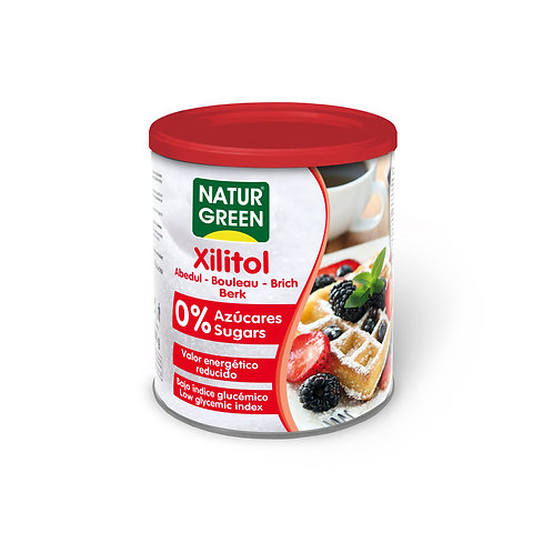 Xylitol 500g Natur Green